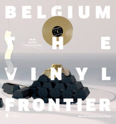 Belgium The Vinyl Frontier Hr