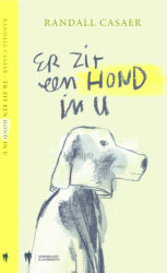 Hond Coverrug 1