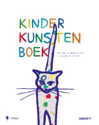 Kinderkunstboek Hr