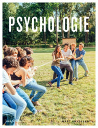 Psychologie Hr