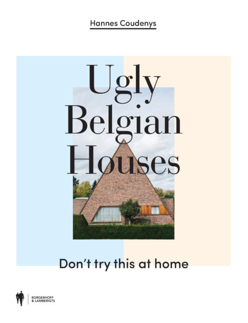 Ugly Belgian Hr