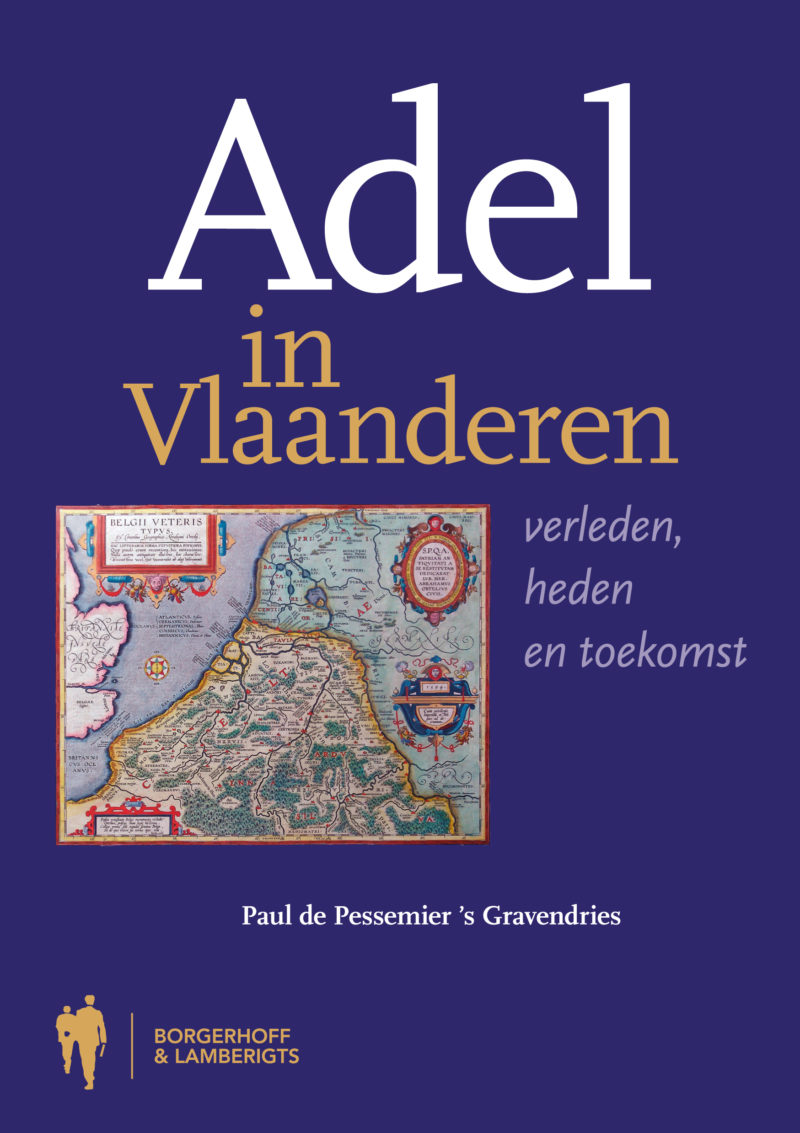 Adel In Vlaanderen Hr