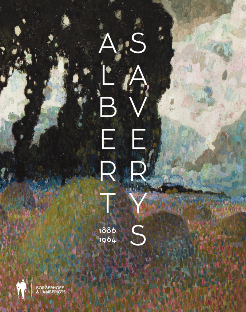 Albert Saverys Hr