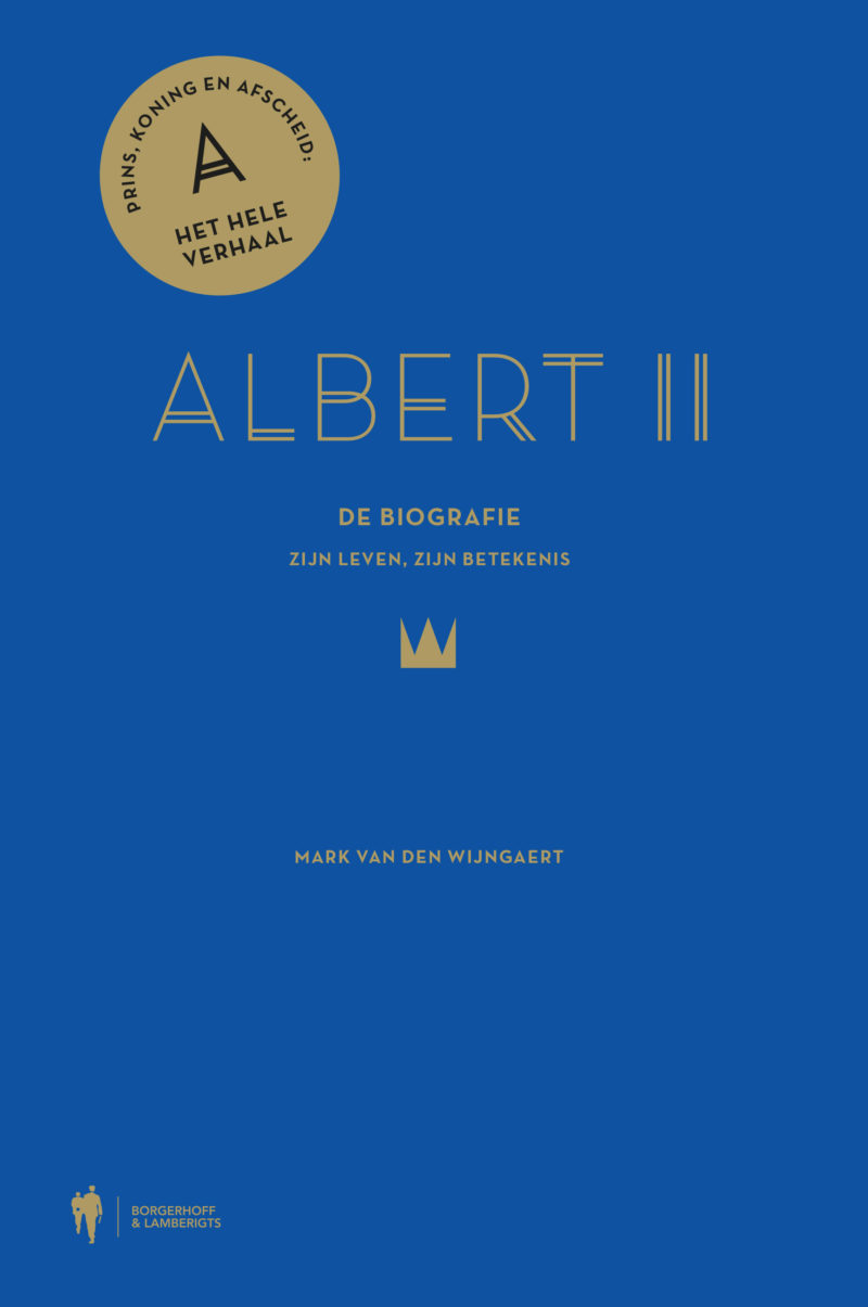Albert Ii Hr