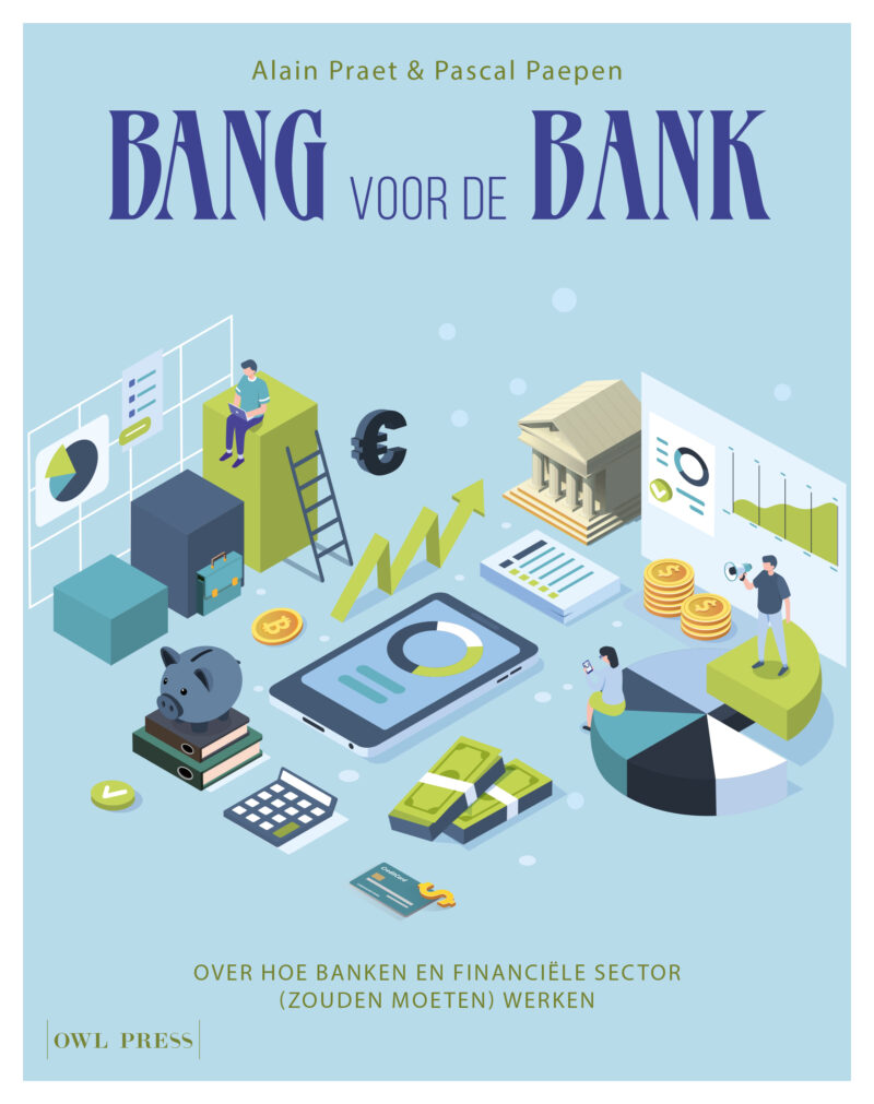 Bang Voor De Bank Hr
