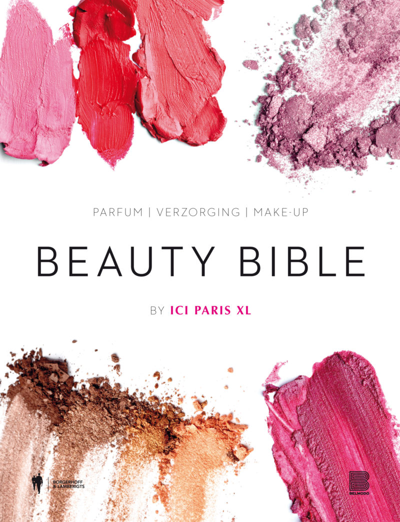 Beauty Bible Paris Xl Hr Nl