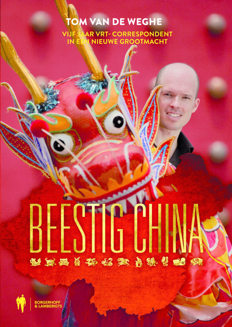 Beestig China Hr