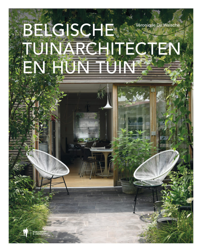 Cover Tuinarchitecten