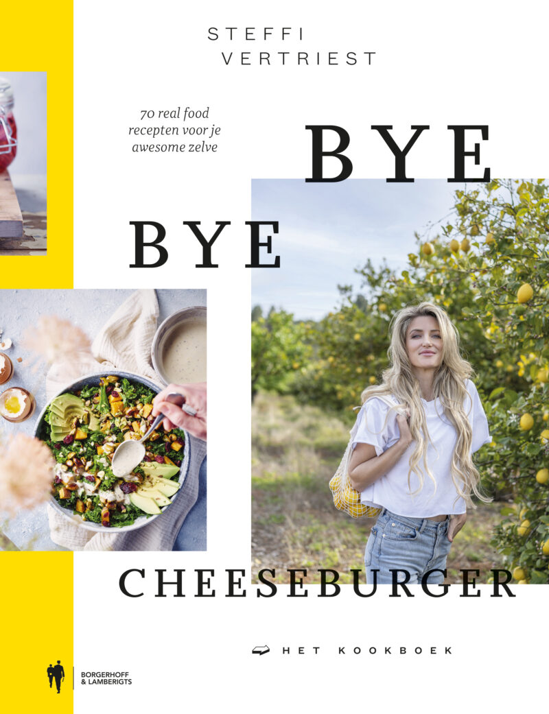 Cover Byebyecheeseburger Hr Front
