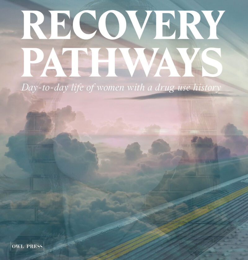 Cover Recovery Pathways Hr Front