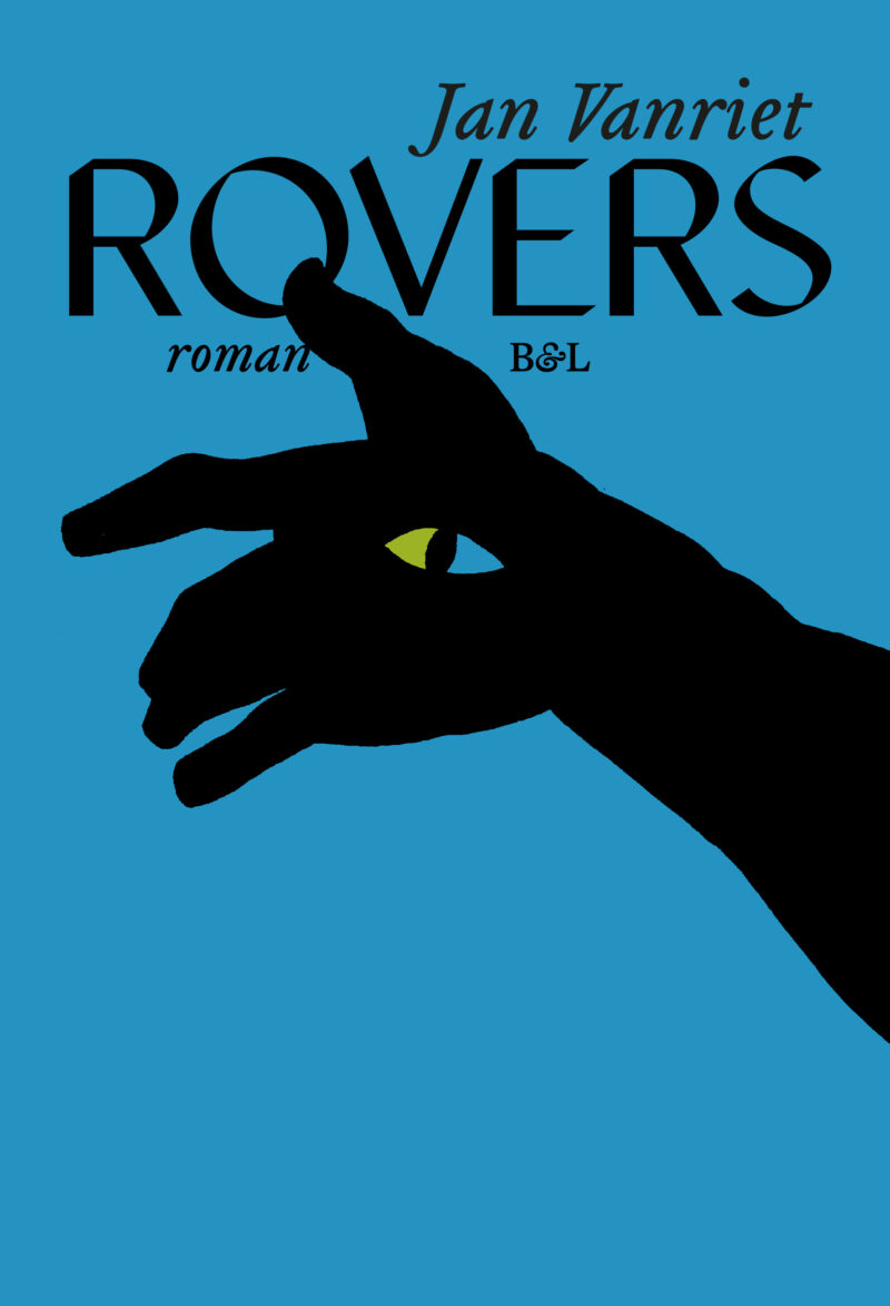 Cover Rovers Hr