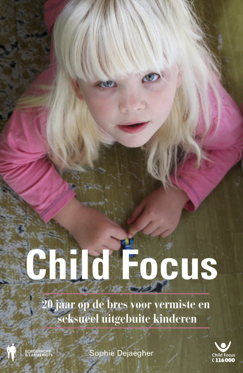 Child Focus Hr