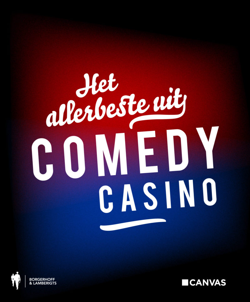 Comedy Casino Hr