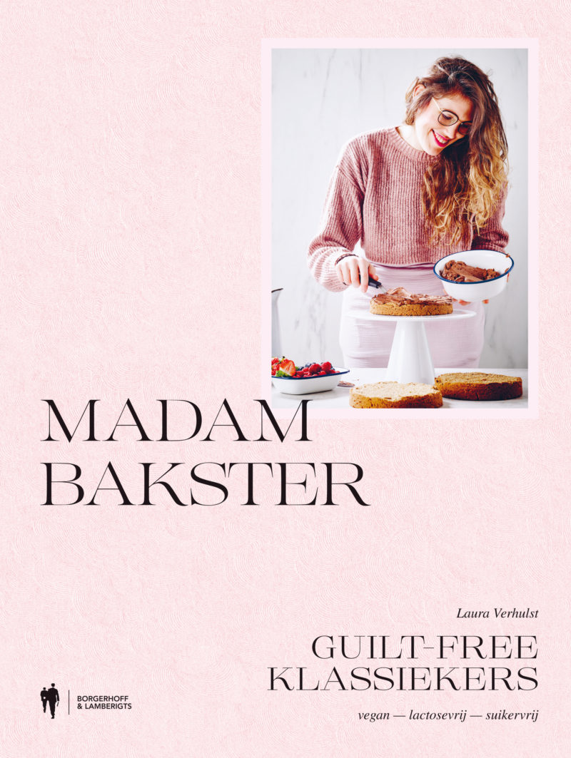 Cover Madam Bakster Hr
