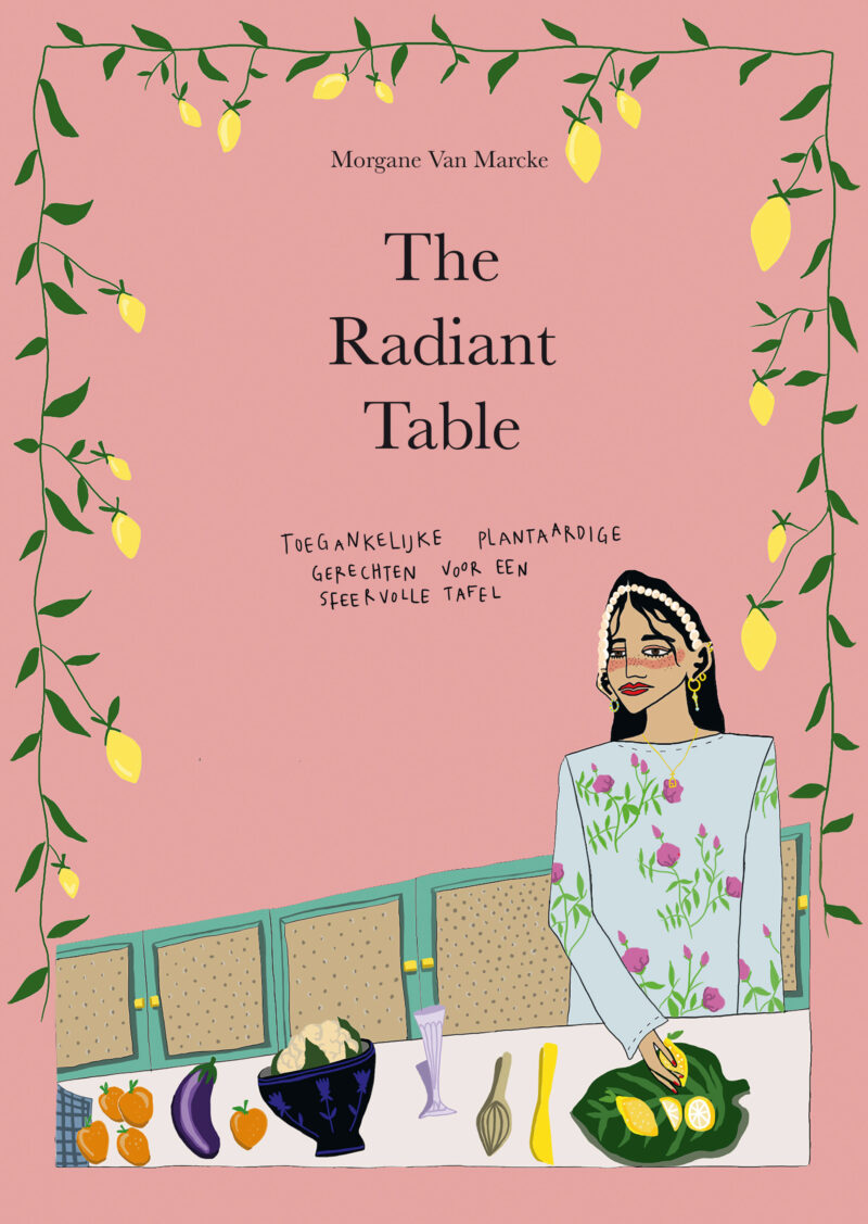 Cover The Radiant Table Front Hr