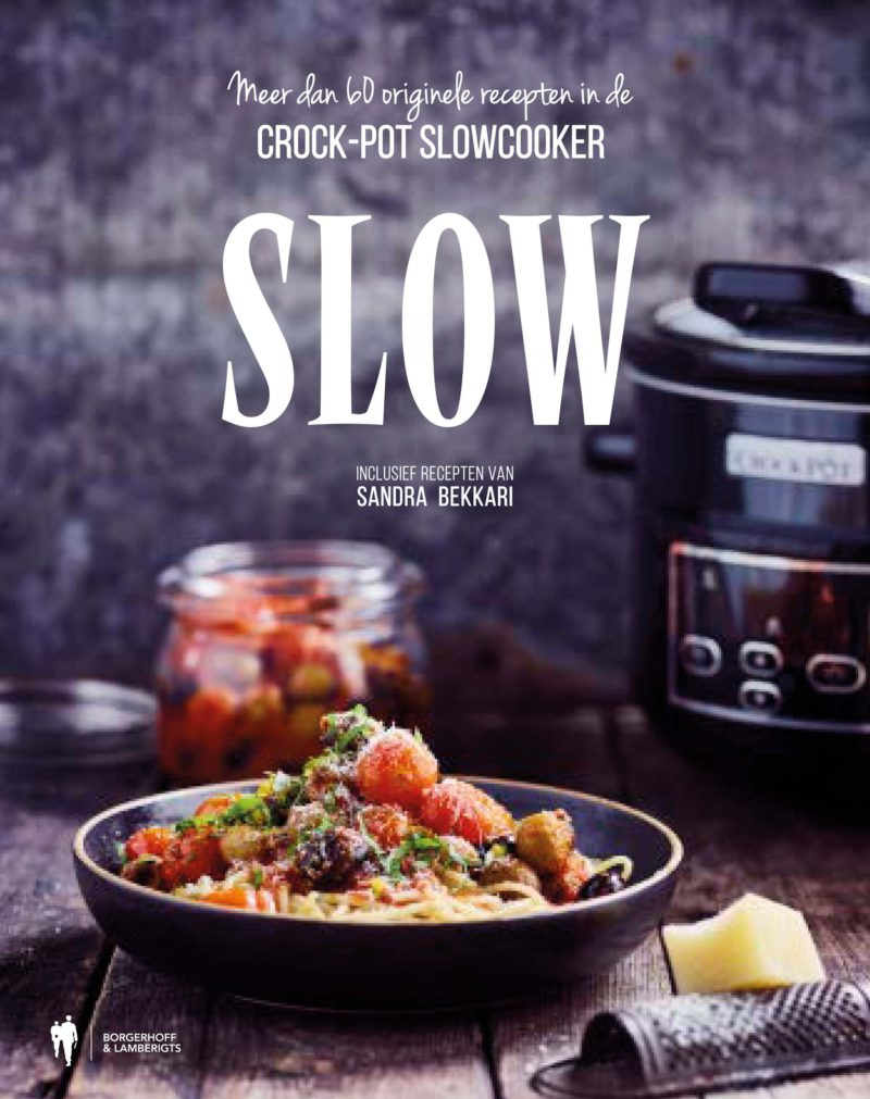Cover Slow 5