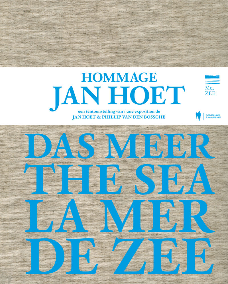 De Zee Catalogus Hr