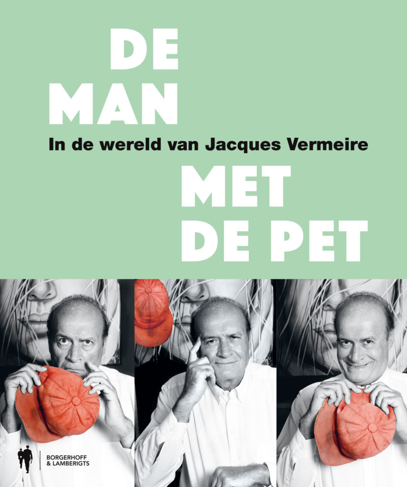 De Man Met De Pet Hr