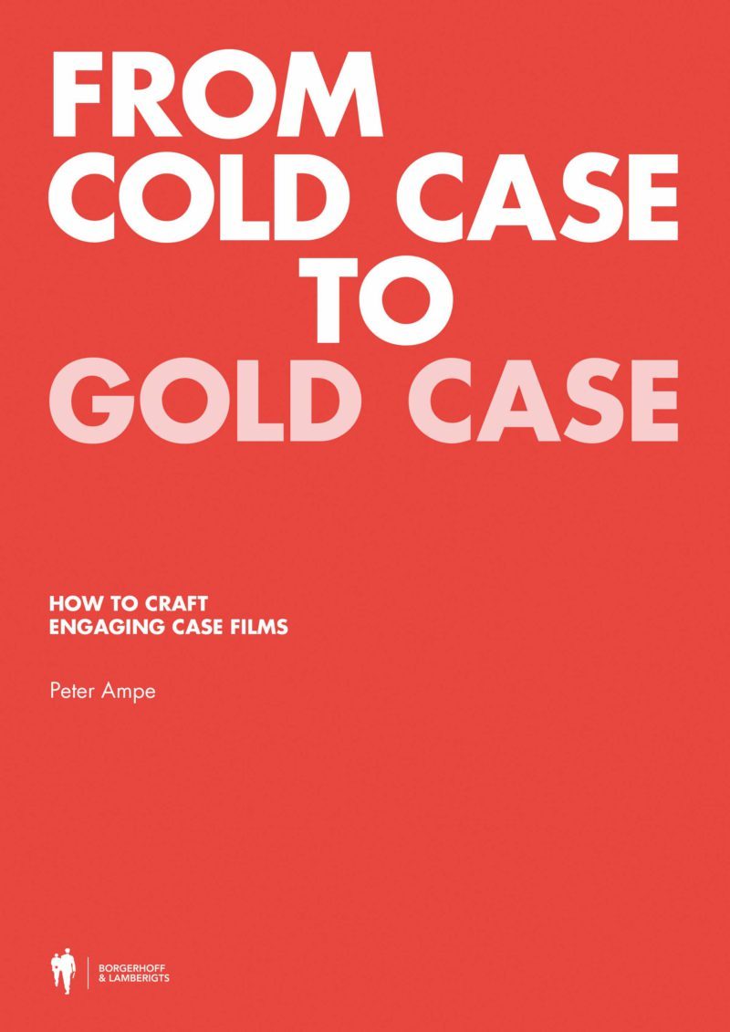 From Cold Case To Gold Case Online
