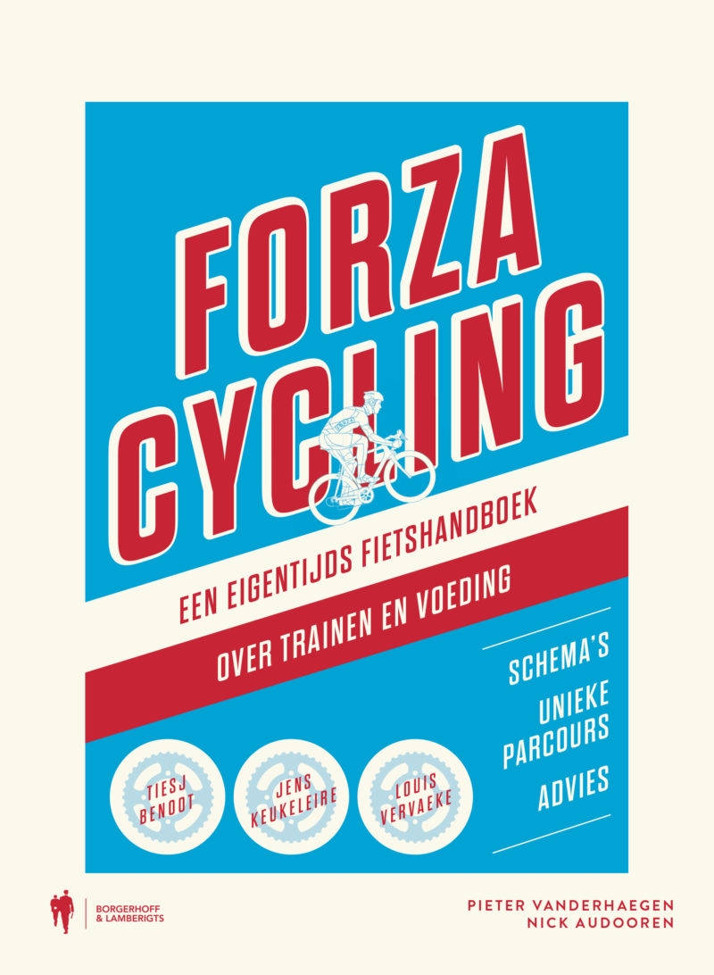 Forza Cycling Hr