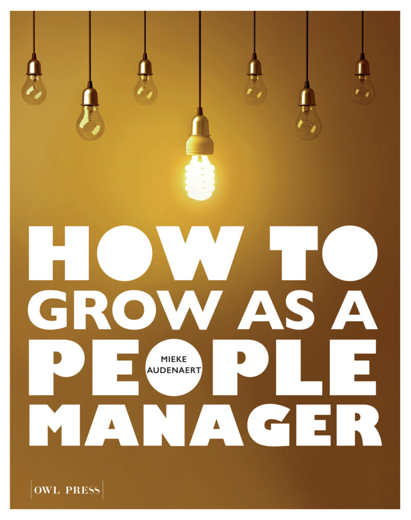 How To Grow As A People Manager Hr