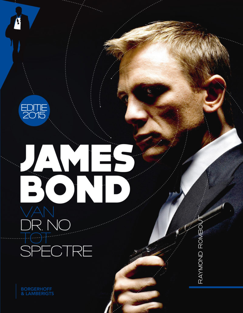 James Bond 2015 Hr