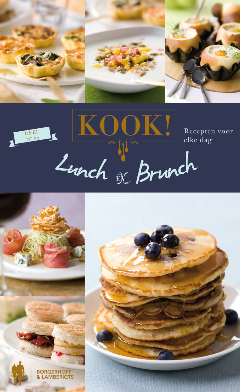 Kook Lunch Brunch Hr