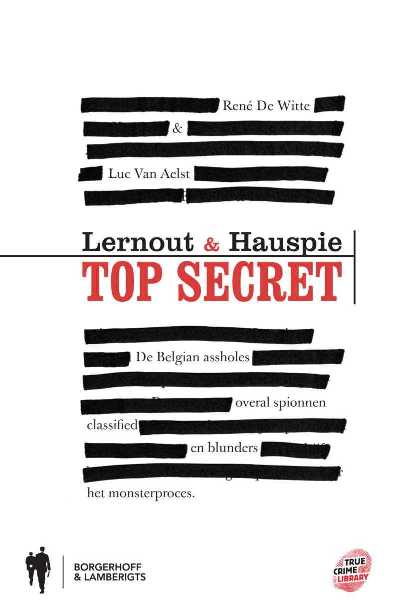 Lh Top Secret Hr