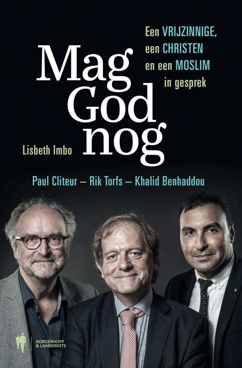 Mag God Nog Hr