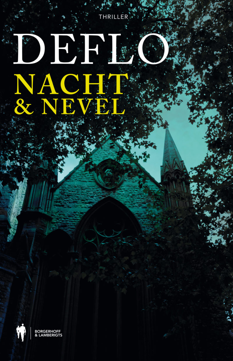Nacht Nevel Hr