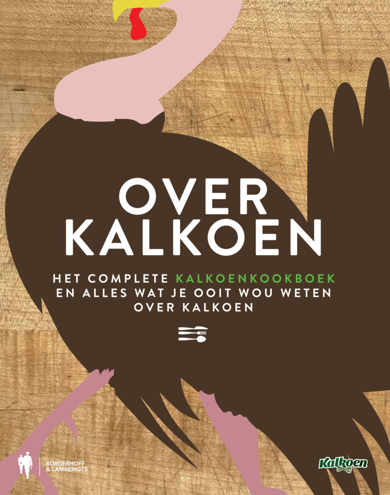 Over Kalkoen Hr