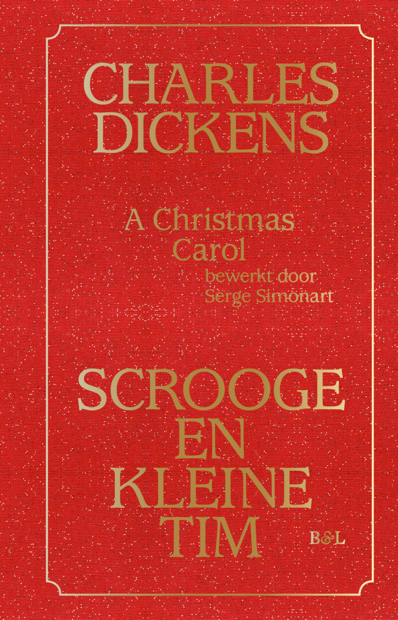 Scrooge Cover