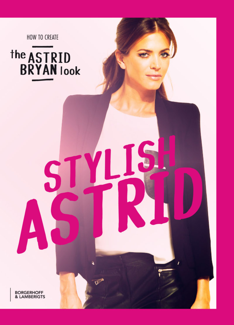 Stylish Astrid Hr