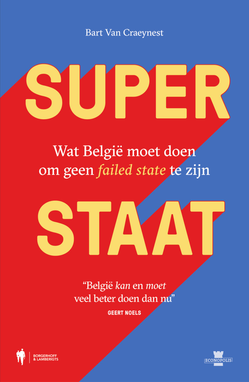 Superstaat Hr