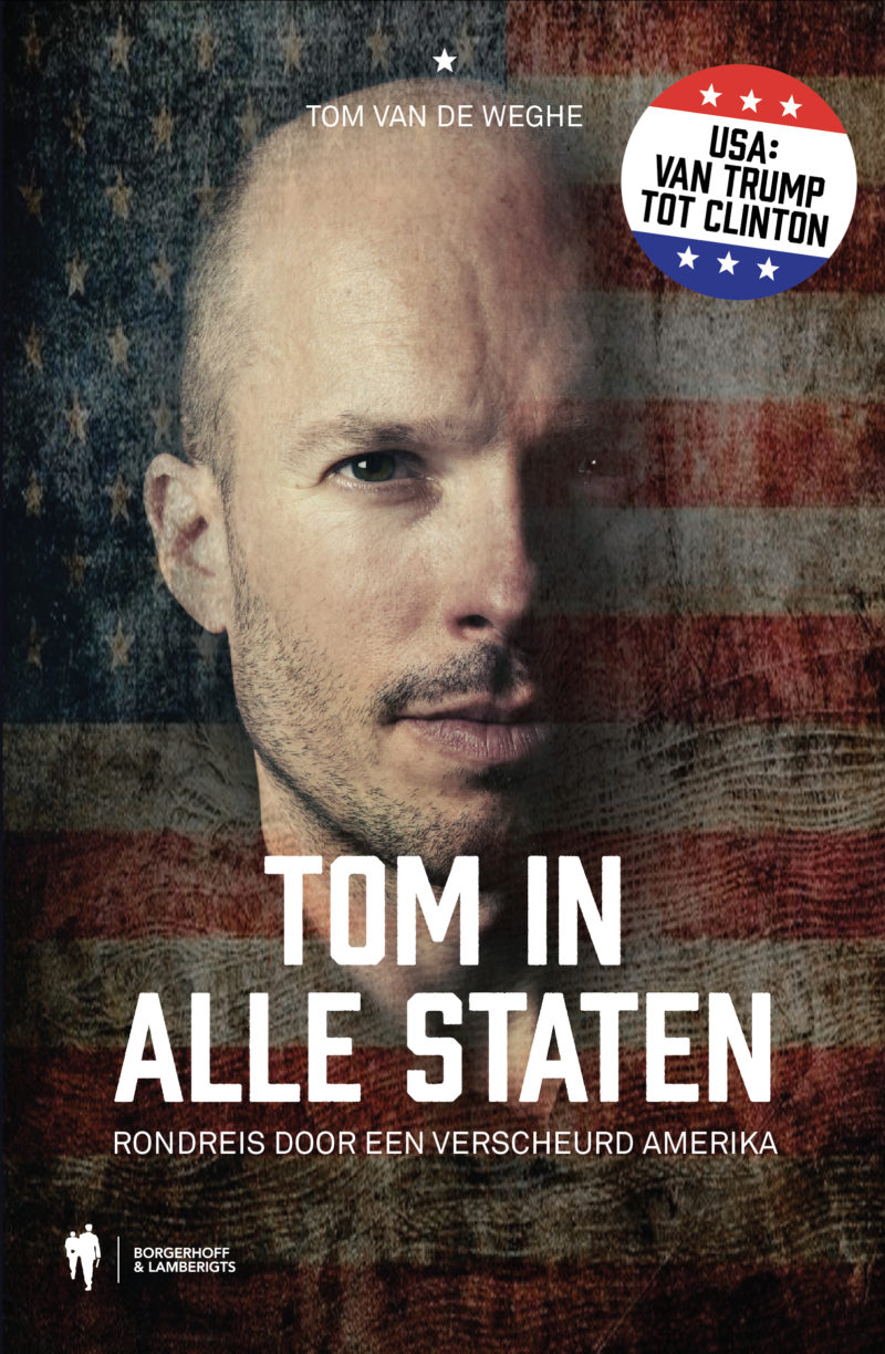 Tom In Alle Staten Hr