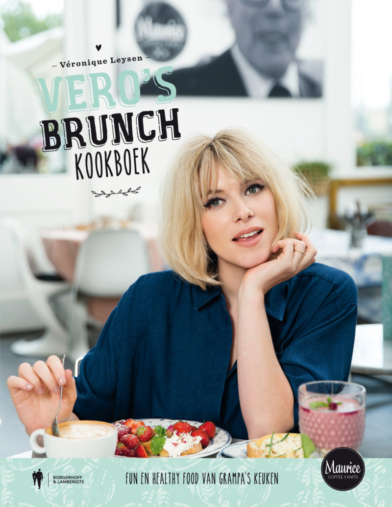 Veros Brunch Kookboek Hr
